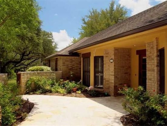 3115 Eaneswood Dr, Austin, TX 78746