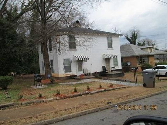 186 Palisade St, Spartanburg, SC 29306