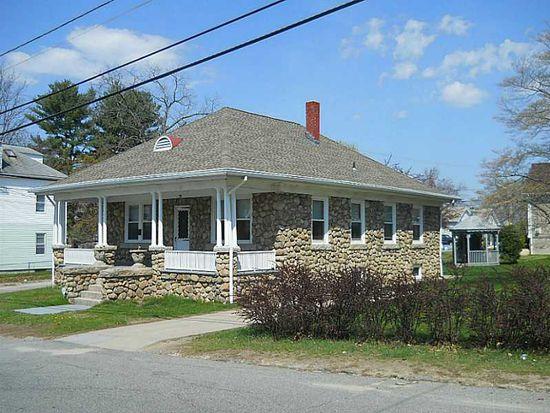 74 Lyman Ave, North Providence, RI 02911