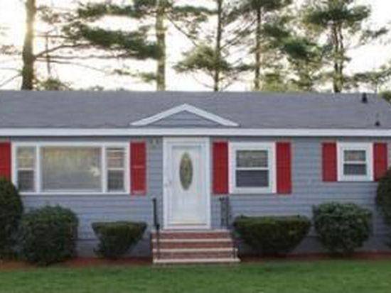 42 Oakdale Rd, Wilmington, MA 01887