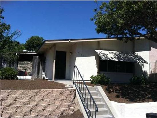2761 College Blvd, Oceanside, CA 92056