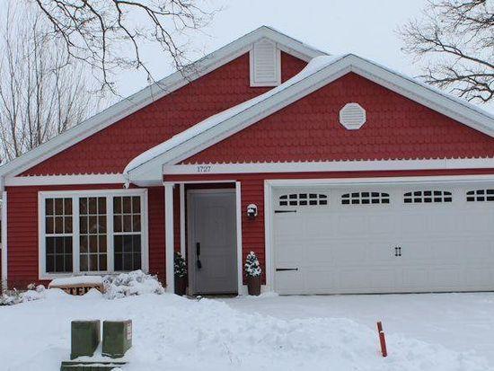 1727 Cottage Row Rd, Cedar Falls, IA 50613