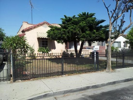 631 S Woods Ave, Los Angeles, CA 90022