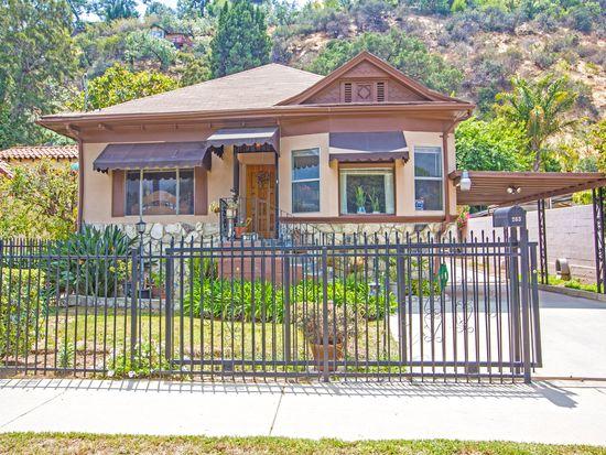 263 Shanley Ave, Los Angeles, CA 90042