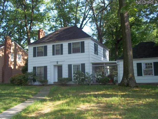3630 Fenley Rd, Cleveland Heights, OH 44121