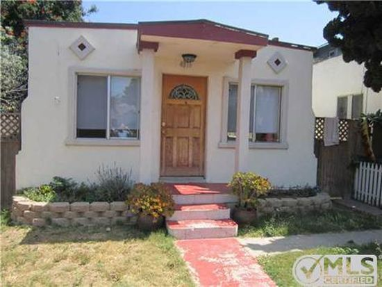 4916 Long Branch Ave, San Diego, CA 92107