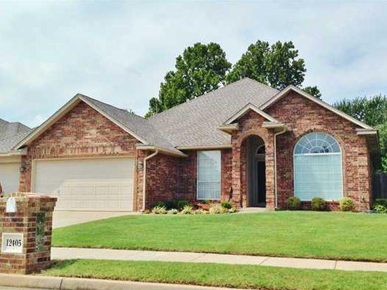 12405 Village Ln, Oklahoma City, OK 73170