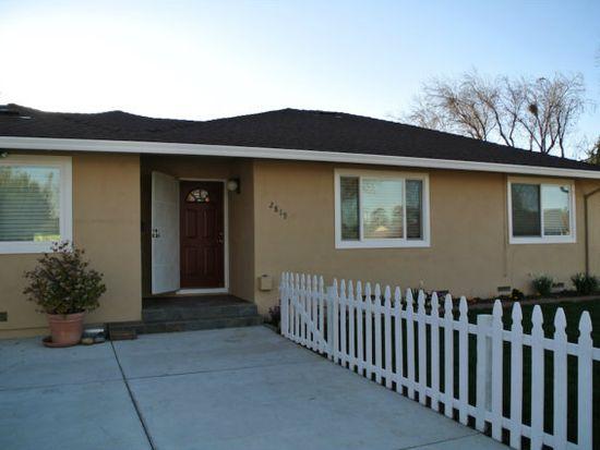 2819 Varden Ave, San Jose, CA 95124