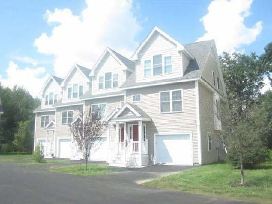 131 Court St UNIT 19, Exeter, NH 03833