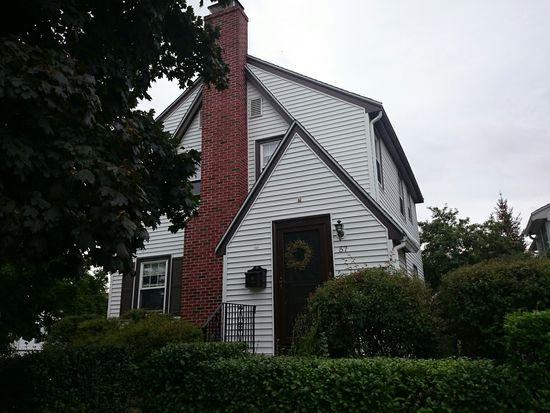 57 Lasell St, Boston, MA 02132