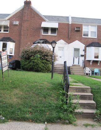 3008 Disston St, Philadelphia, PA 19149