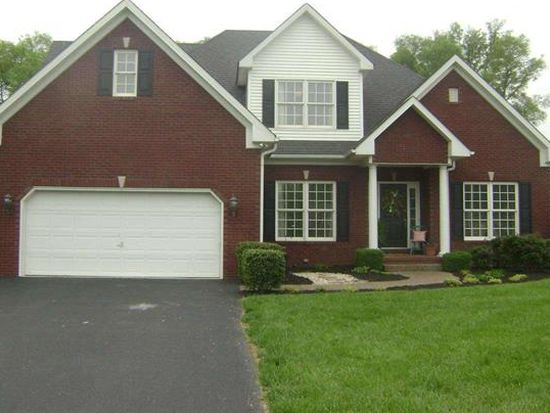 3502 Silver Sun Dr, Bowling Green, KY 42104