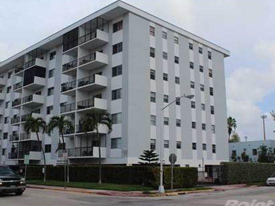 1000 Michigan Ave APT 704, Miami Beach, FL 33139