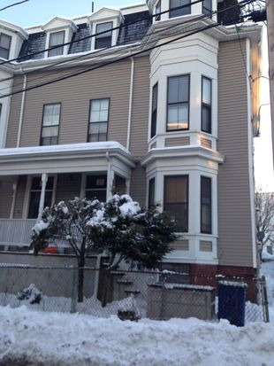 14 Lincoln Ave # 1, Somerville, MA 02145
