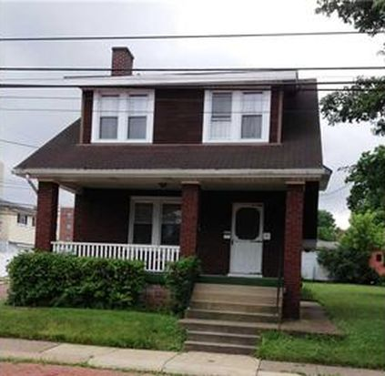 643 Dewey Ave, Bridgeville, PA 15017