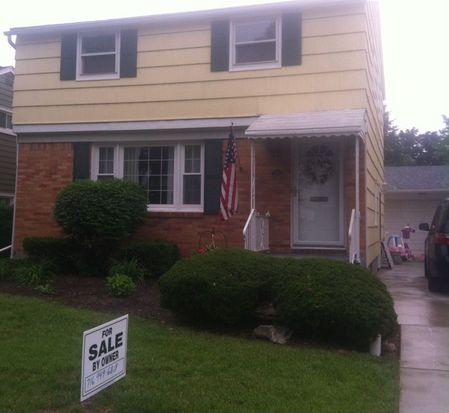 198 Abbington Ave, Buffalo, NY 14223