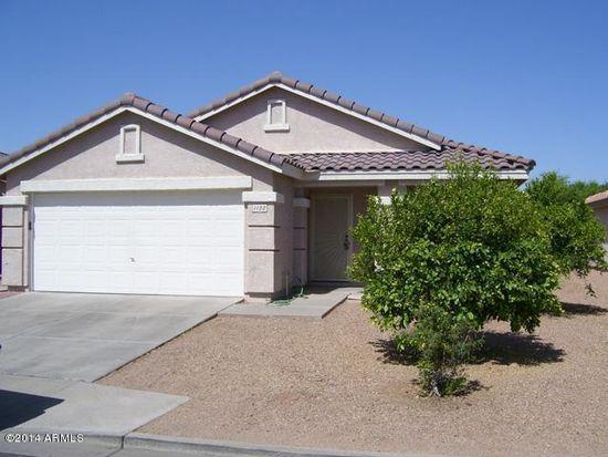 1152 S Sinova, Mesa, AZ 85206