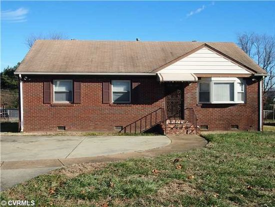 307 Mansfield Dr, Richmond, VA 23223