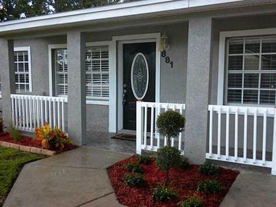 881 Julian St, Winter Park, FL 32789