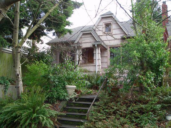 6810 18th Ave NE, Seattle, WA 98115