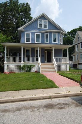 810 Beaumont Ave, Baltimore, MD 21212