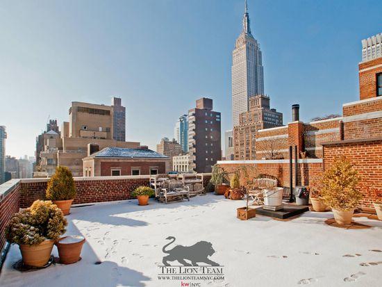 50 Park Ave APT 5C New York NY 10016 Is Off Market