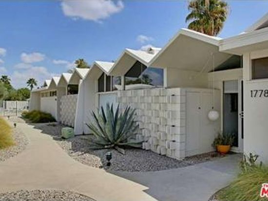 1778 S Araby Dr, Palm Springs, CA 92264