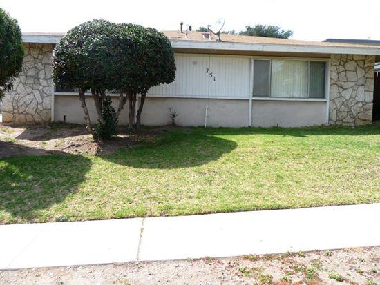 751 Wedgewood Ave APT D, Upland, CA 91786