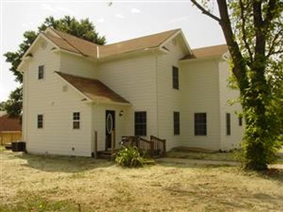 4924 Warwick Rd, Richmond, VA 23224