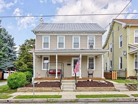 221 South St, Hanover, PA 17331