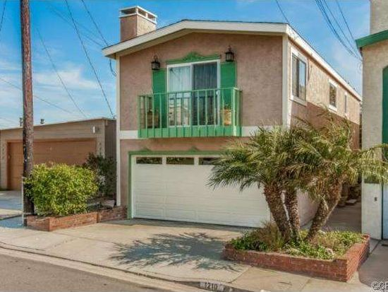1210 9th St, Hermosa Beach, CA 90254