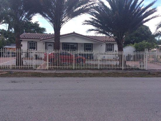 4347 NW 199th St, Miami Gardens, FL 33055
