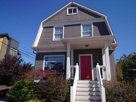 1314 E Marion St, Seattle, WA 98122