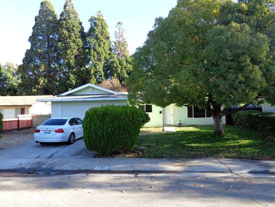 2413 Cariel Ct, Rancho Cordova, CA 95670