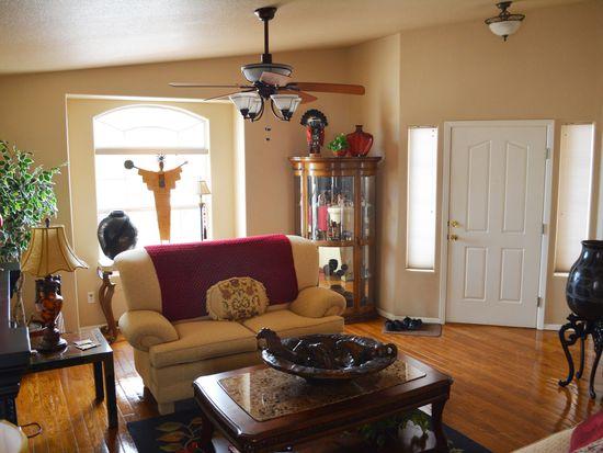 2621 Sunset Pl, Las Cruces, NM 88011