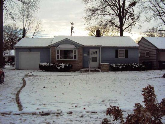 2539 Oak St, Terre Haute, IN 47803