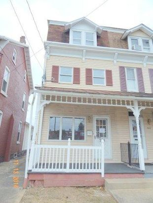 738 Columbia Ave, Sinking Spring, PA 19608