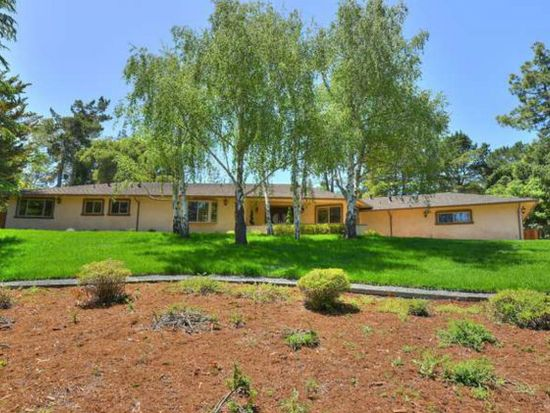 24140 Dawnridge Dr, Los Altos Hills, CA 94024