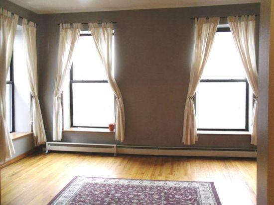 553 Manhattan Ave, New York, NY 10027