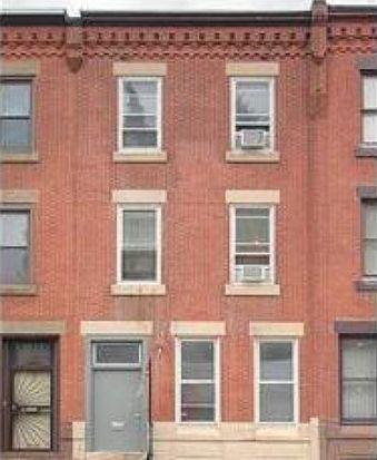 1806 W Diamond St, Philadelphia, PA 19121