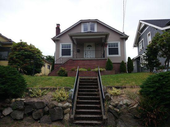 5223 Kirkwood Pl N, Seattle, WA 98103