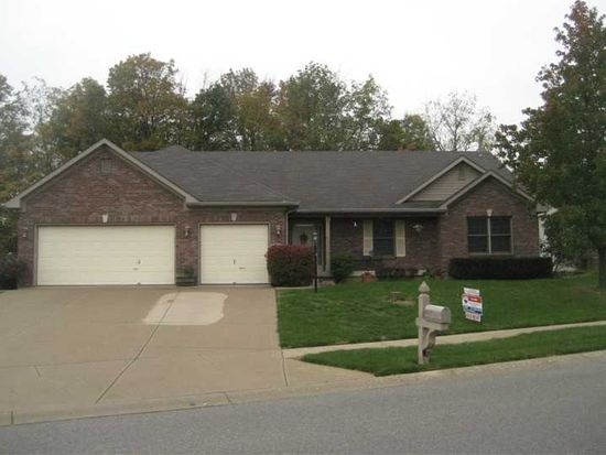 8007 Meadow Bend Dr, Indianapolis, IN 46259