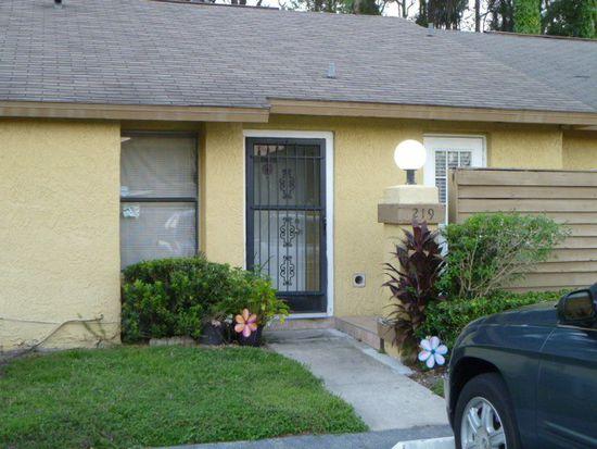 219 Creekside Way, Orlando, FL 32824