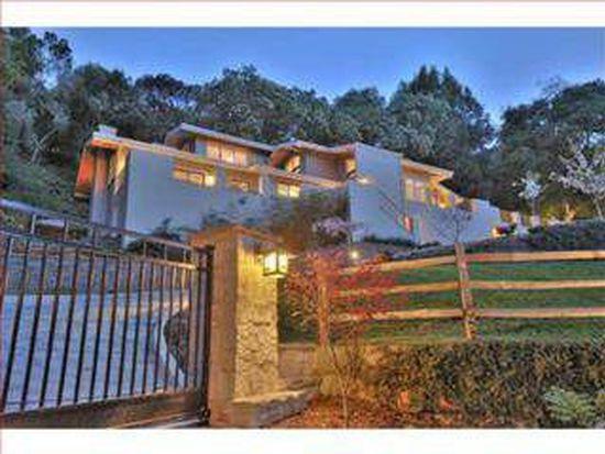 265 Vista Verde Way, Portola Valley, CA 94028