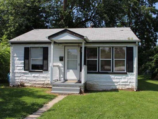 316 E Carlisle St, Mooresville, IN 46158