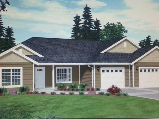 251 N Sand Creek Rd, Mccleary, WA 98557