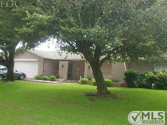 5565 Amoroso Dr, Fort Myers, FL 33919