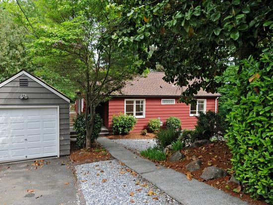 12016 23rd Ave NE, Seattle, WA 98125