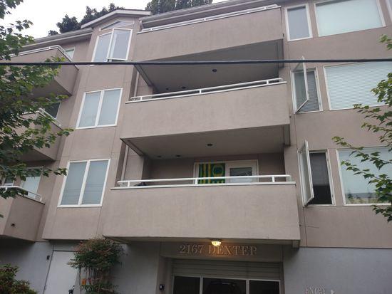 2167 Dexter Ave N APT 202, Seattle, WA 98109
