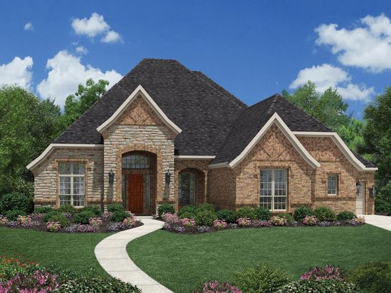 Milanese - Whittier Heights by Toll Brothers